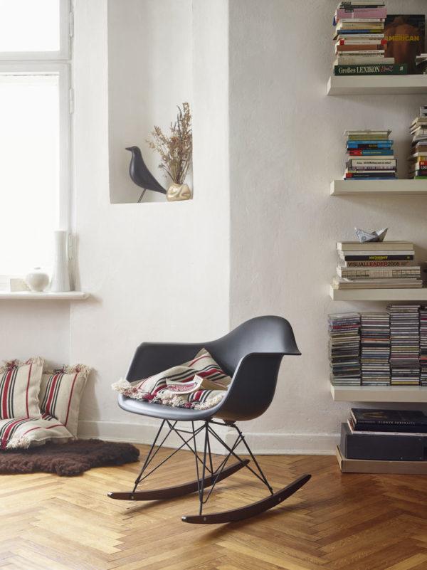 Eames Rocker Armchair (RAR)-0