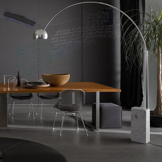 Flos Arco Lamp Designer Furniture Contemporary Furniture