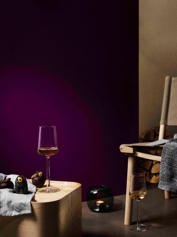 iittala essence white contemporary furniture designer furniture