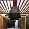 flos romeo outdoor wall contemporary furniture designer furniture