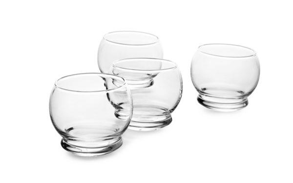 Rocking Glasses 4 pcs -0