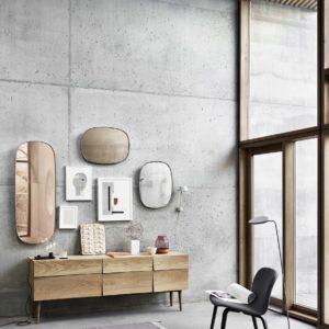 Reflect Sideboard Large -0