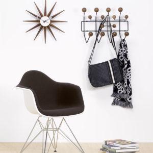 vitra sunburst clock designer furniture contemporary furniture