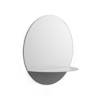 Horizon Mirror Round-0