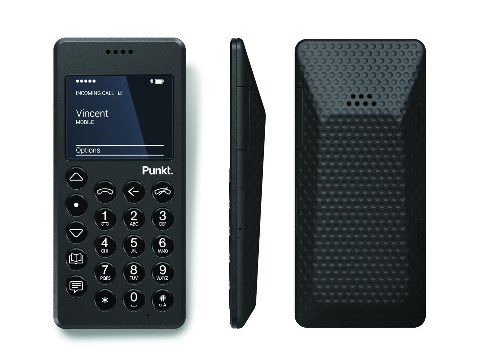 MP01 Mobile Phone-0
