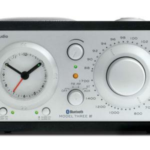 Model Three BT - AM/FM Clock Radio-0