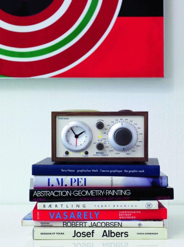 tivoli model three bt am/fm radio designer furniture contemporary furniture
