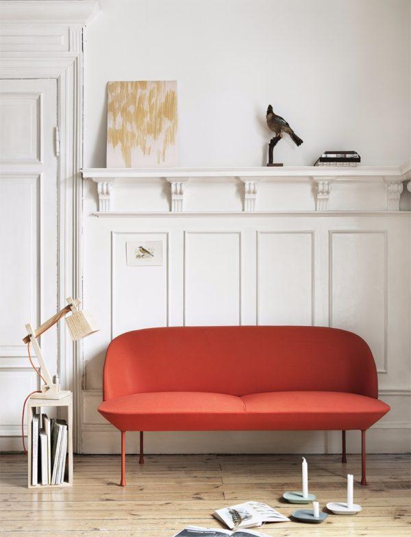 Oslo Sofa 2 Seater -0