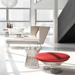 knoll platner low table designer furniture contemporary furniture