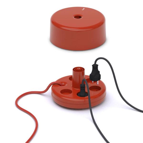 punkt es01 extension socket designer furniture contemporary furniture