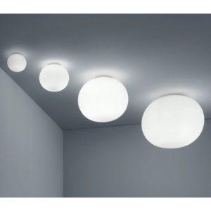 Flos glo ball Lighting