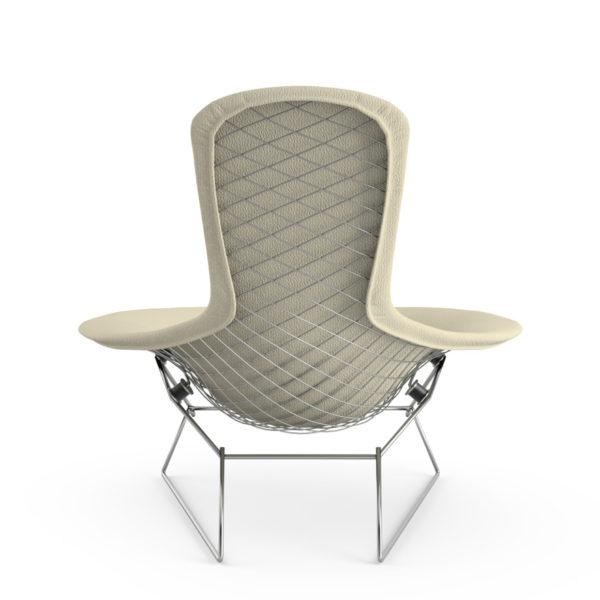 knoll bertoia high back chair designer furniture contemporary furniture