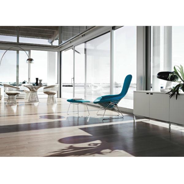 Bertoia High Back Chair-0