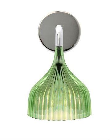 kartell E' wall lamp designer furniture contemporary furniture designer light contemporary light