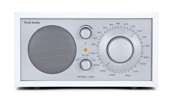 Model One - AM/FM Table Radio-0