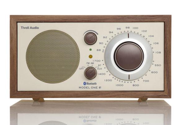 Model One BT - AM/FM Table Radio-0