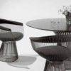 knoll platner lounge chair designer furniture contemporary furniture