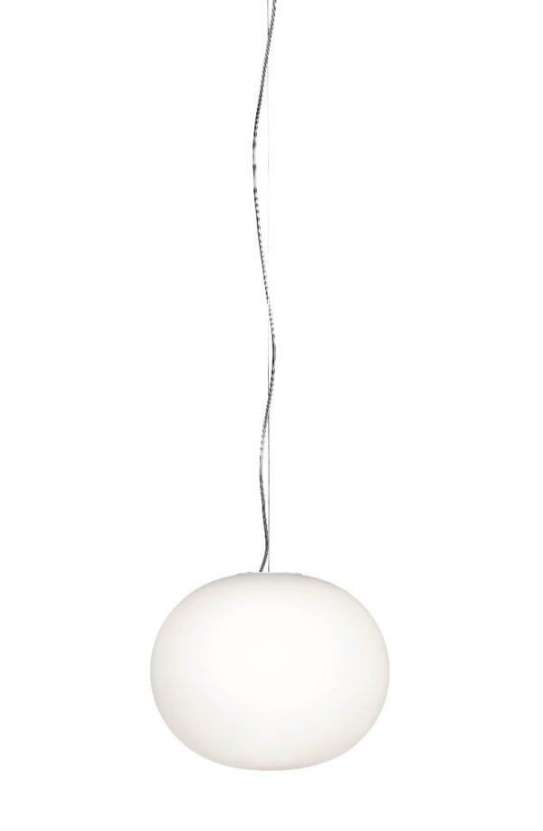 flos glo ball suspension designer furniture contemporary furniture designer lighting contemporary lighting