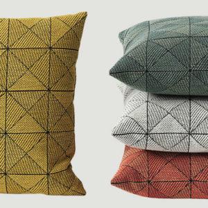 Tile Cushion -0