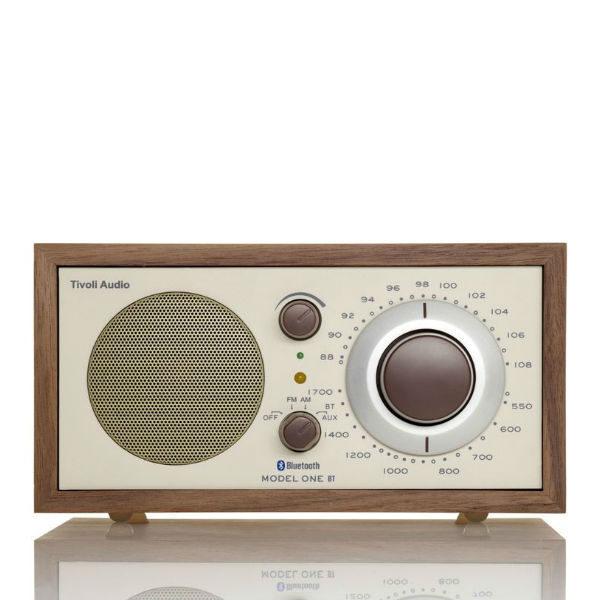 tivoli model one bt fm am radio designer contemporary homeware