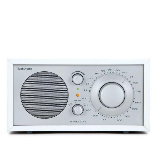 tivoli model one radio designer contemporary homeware