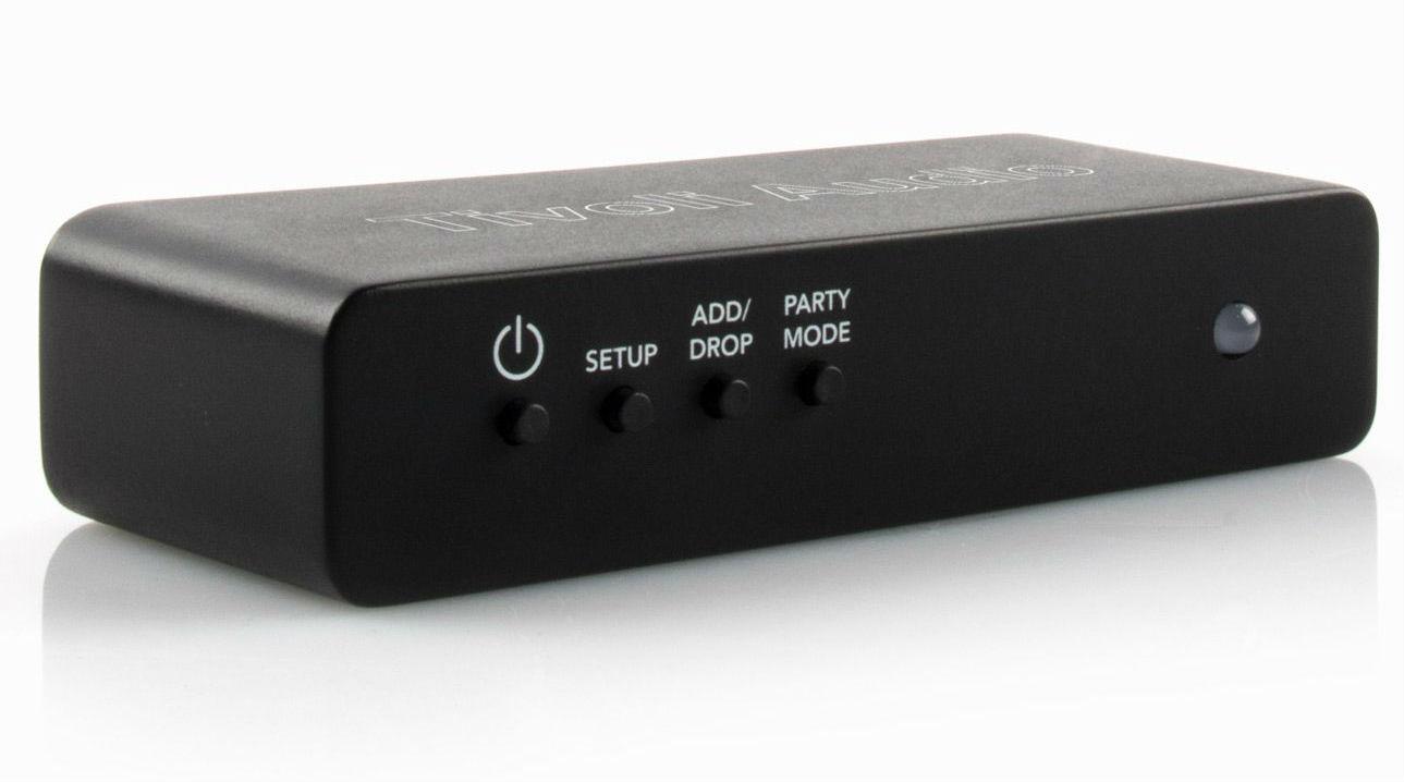 ConX - Wireless Transmitter & Receiver-0