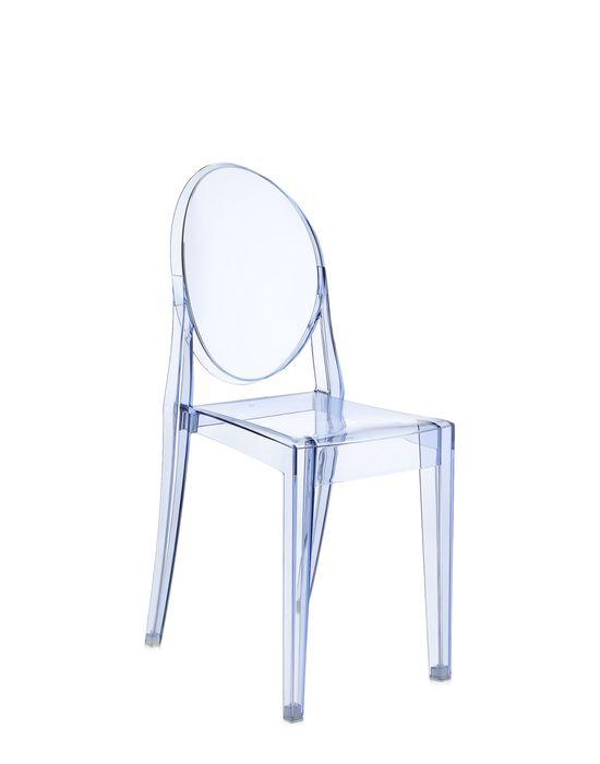 kartell ghost chair designer furniture contemporary furniture