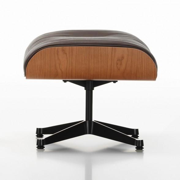 Vitra Eames Lounge ottoman contemporary designer homeware