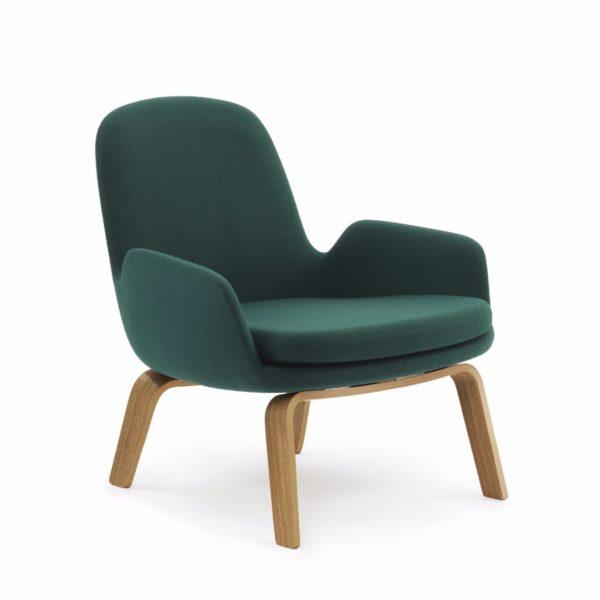 Era Lounge Chair Low-27291