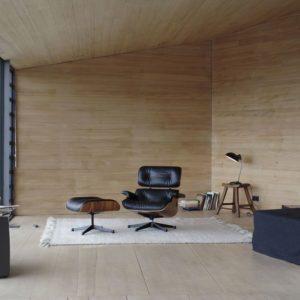 Eames Lounge Ottoman-0