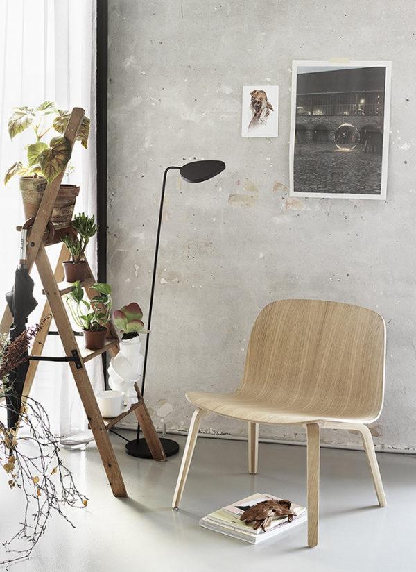 muuto visu lounge chair designer furniture contemporary furniture