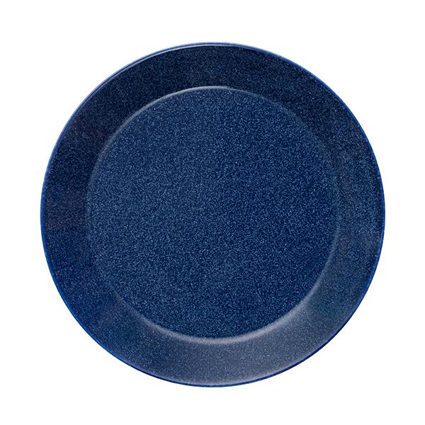 Teema Dotted Blue Dinner set-0
