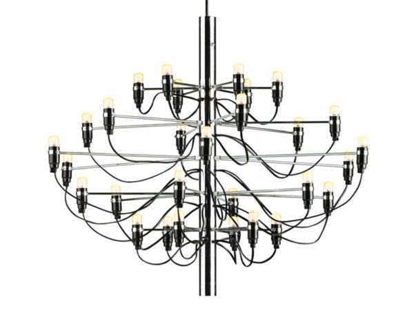 flos 2097 chandelier designer furniture contemporary furniture designer lighting contemporary lighting