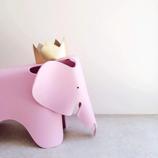 Eames Elephant-28623
