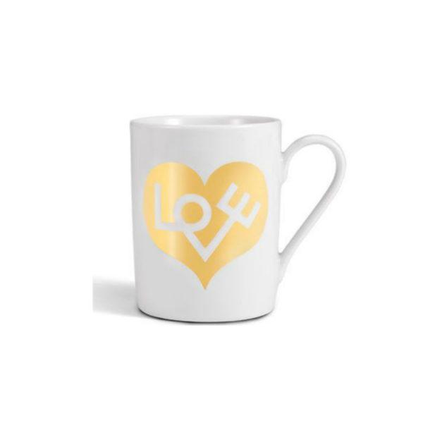vitra coffee mug love minima birmingham designer contemporary homeware