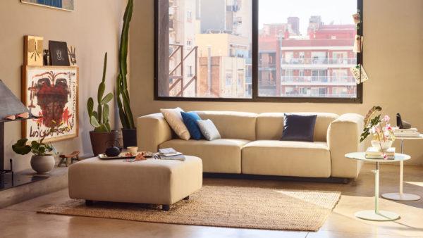 Modular Sofa Vitra Contemporary Furniture Designer Furniture