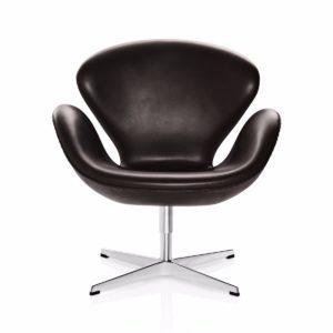 Fritz Hansen Swan Chair contemporary designer furniture