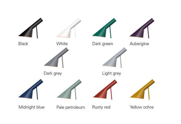 Louis Poulsen AJ Wall Light Designer lighting contemporary lighting