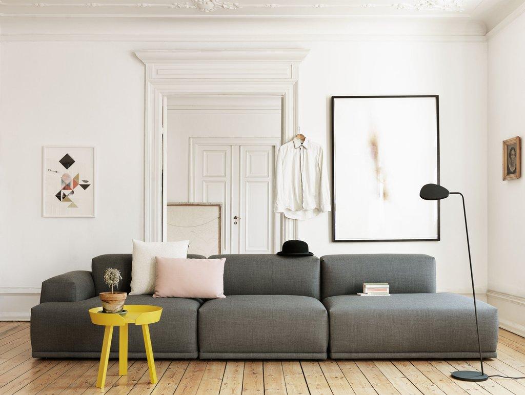Connect Modular Sofa