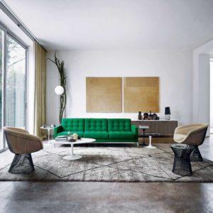 Florence Knoll Sofa-0