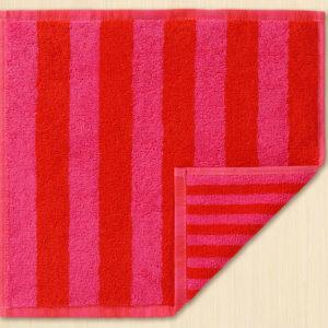 Kaksi Raitaa Mini Towel 30x30 cm -0
