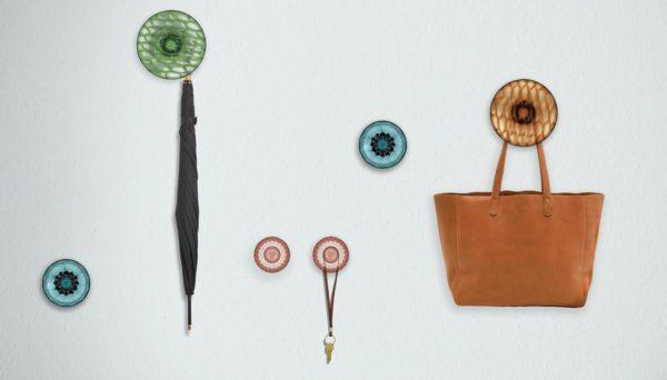 Kartell Jellies Coat Hanger 2pcs Designer Contemporary Furniture