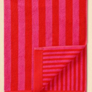 Kaksi Raitaa Guest Towel 30x50 cm marimekko designer furniturecontemporary furniture