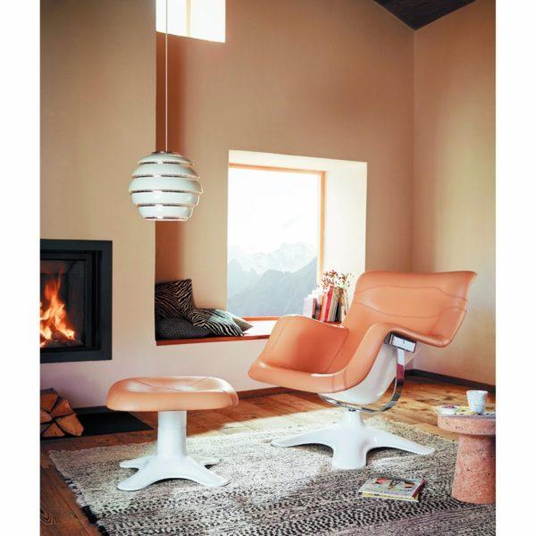 Artek Karuselli lounge chair Designer Furniture Contemporary Furniture