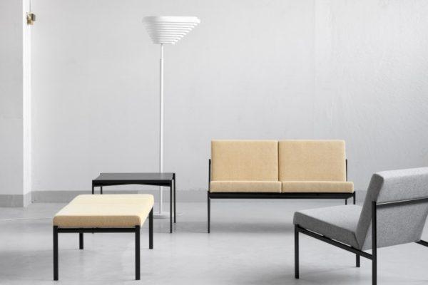 Artek Kiki Lounge chair designer furniture contemporary furniture