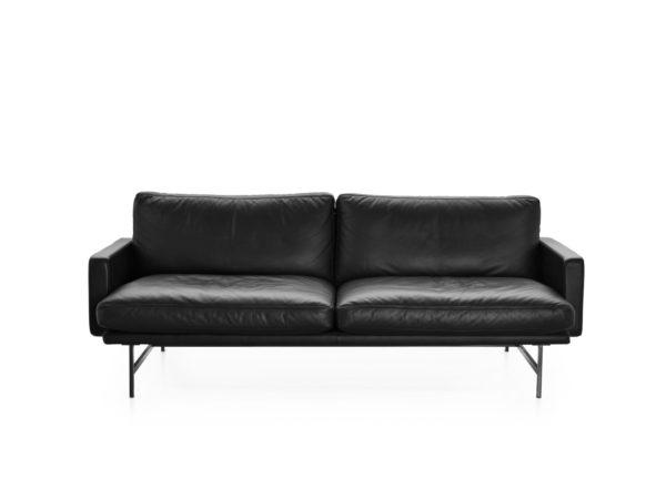 Fritz Hansen Lissoni Sofa Designer Furniture Contemporary Furniture Designer Sofa Contemporary sofa