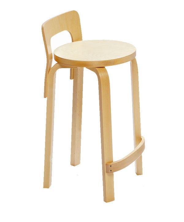 High Chair K65 -0