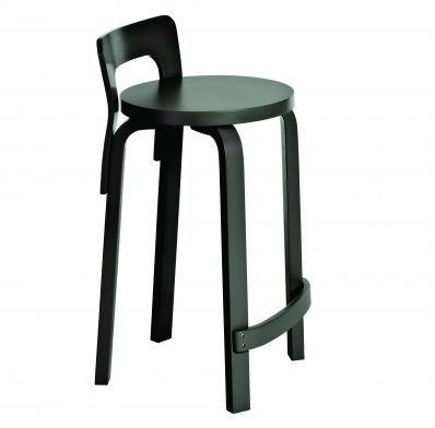 Artek K65 High Chair Designer furniture contemporary furniture