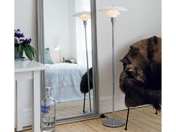 Louis Poulsen PH 31/2-21/2 Floor lamp Designer furniture contemporary furniture Designer Lighting Contemporary lighting