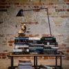 Louis Poulsen NJP table lamp Designer furniture Contemporary furniture designer lighting contemporary lighting